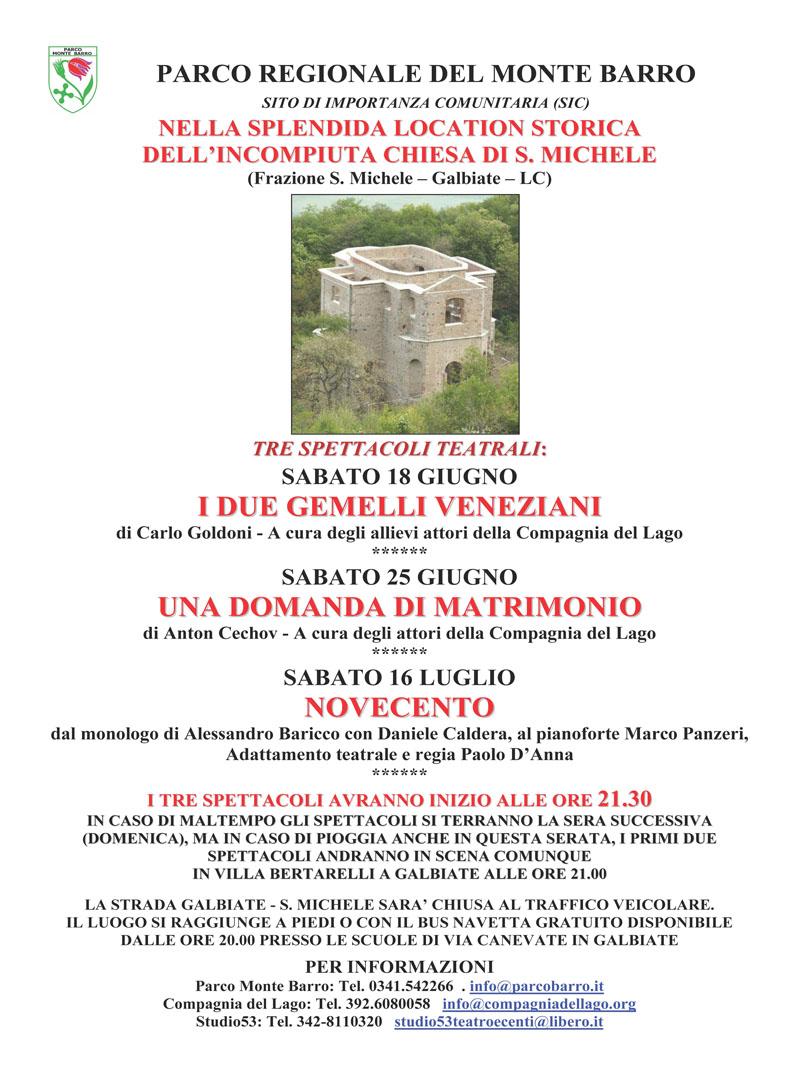 Spettacoli San Michele_18_25_16